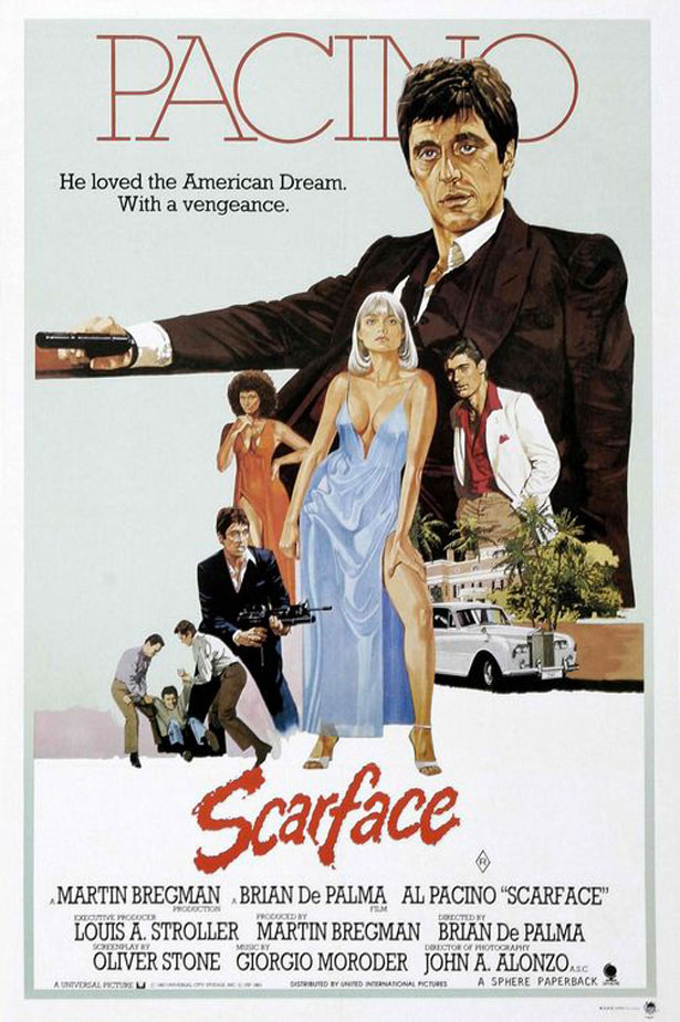 80s Movie Poster Photoshop Tutorial