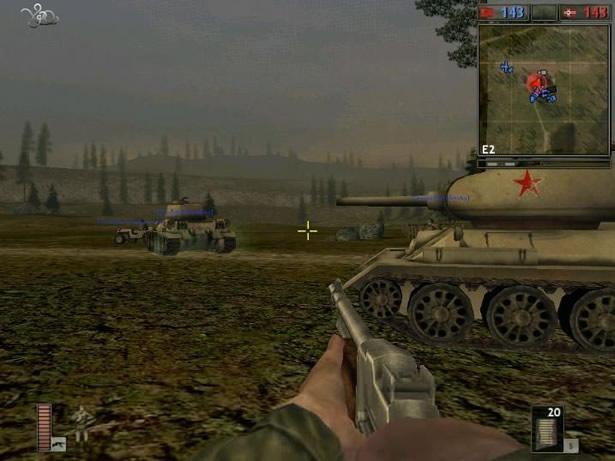 Battlefield 1942 2002
