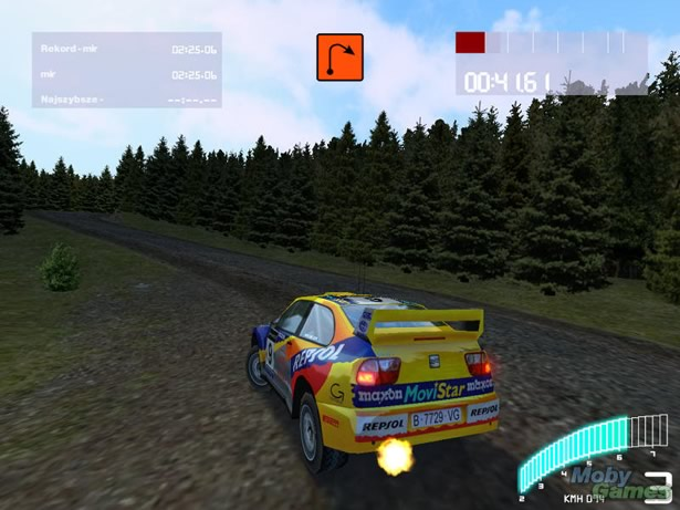 Colin Mcrae Rally 2 2000