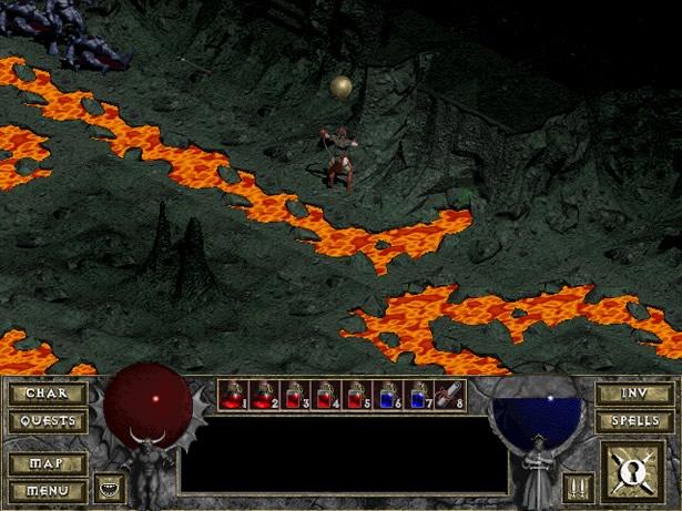 Diablo 1997