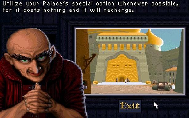 Dune 2 1992