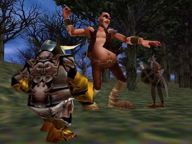 Everquest 1999