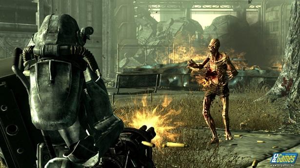 Fallout 3 2008