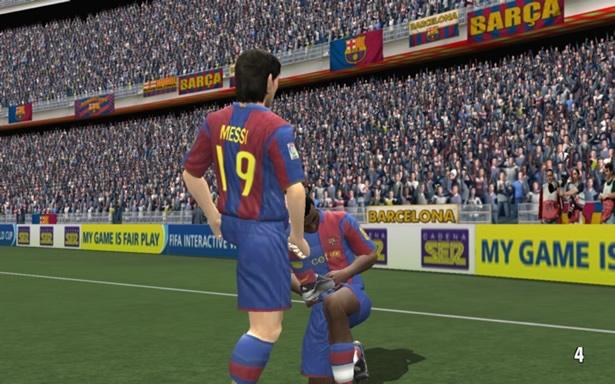 Fifa 08 2007