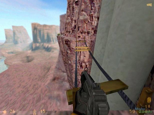 Half Life 1998