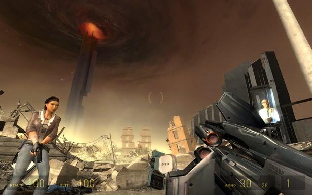 Half Life 2 2004