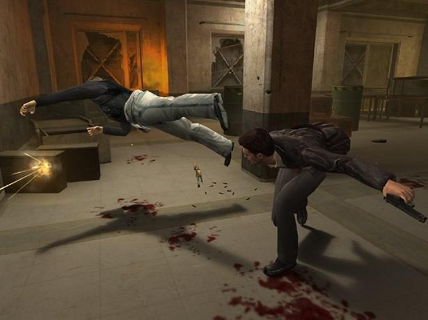 Max Payne 2 2003