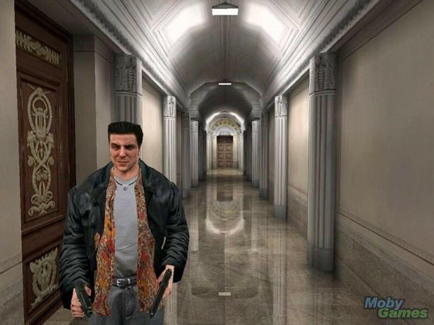 Max Payne 2001