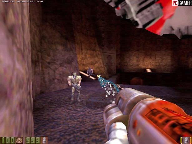 Quake 2 1997