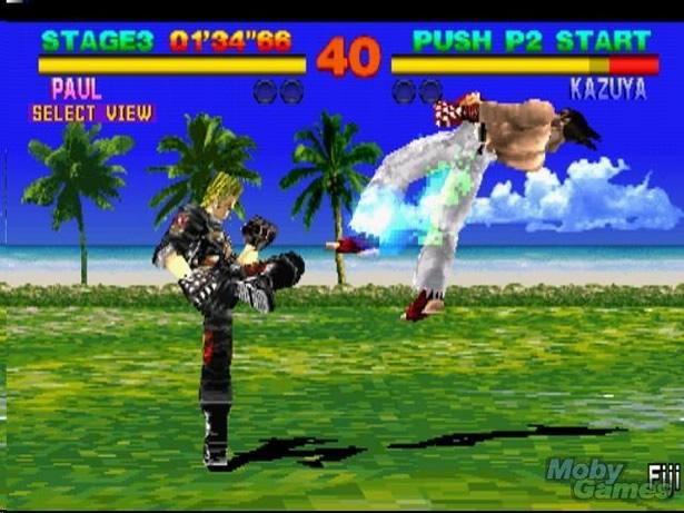 Tekken 1994