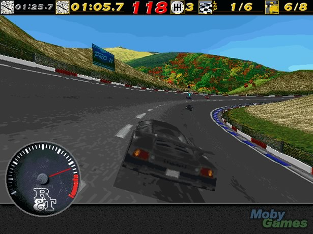 The Need for Speed 1995
