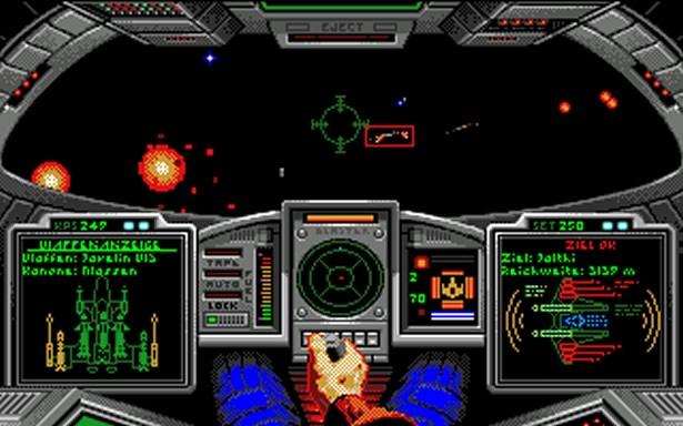 Wing Commander 1990
