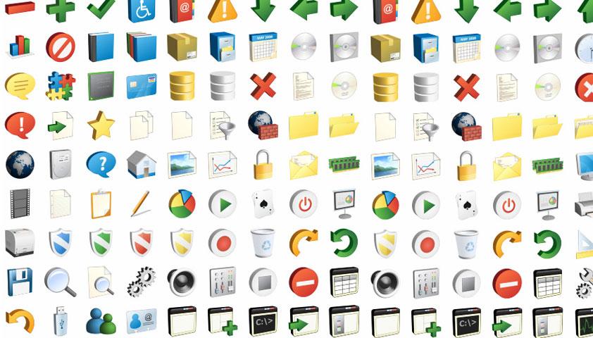 92 Free Exclusive Icons: Ravenna
