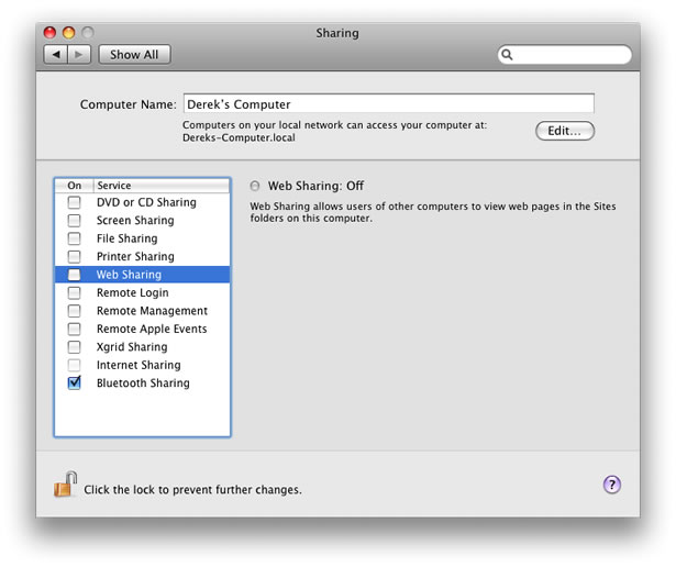 Quick and Easy WordPress Development on a Mac with MAMP