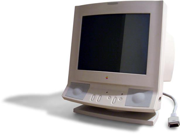 The Evolution of Apple Design Between 1977-2008