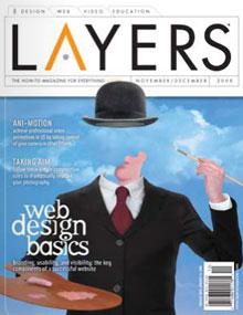layers magazine - Design For Magazine