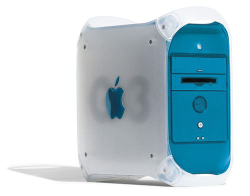 The Evolution of Apple Design Between 1977-2008 | Webdesigner Depot