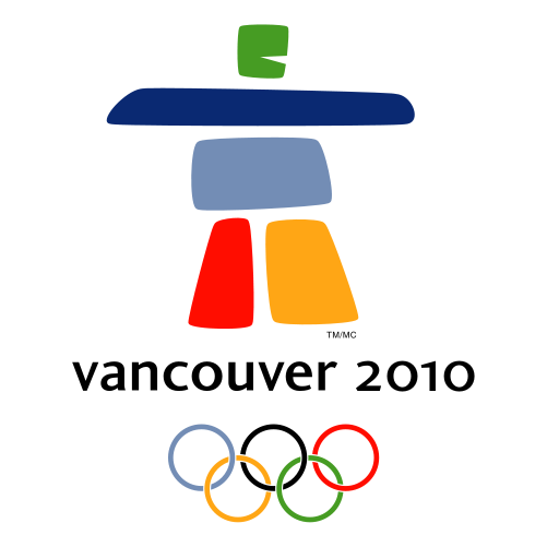 Logo of Vancouver Games