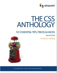 The CSS Anthology, 3rd Edition