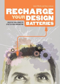 Recharge Your Design Batteries