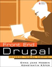 Front End Drupal