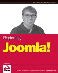 Beginning Joomla