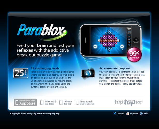 parablox