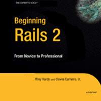 Beginning Rails 2