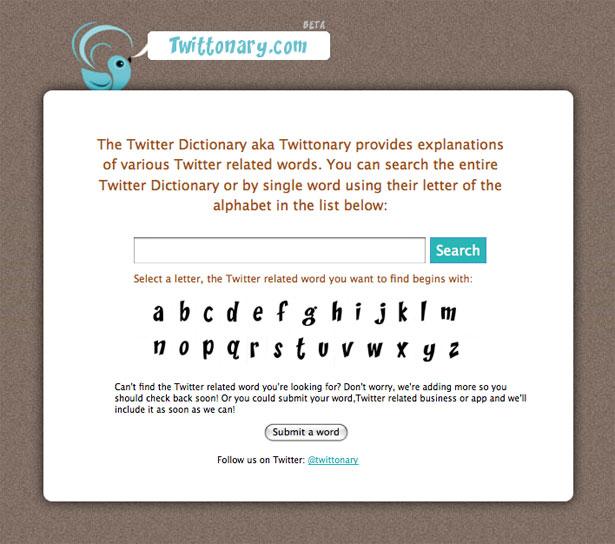 twittonary1