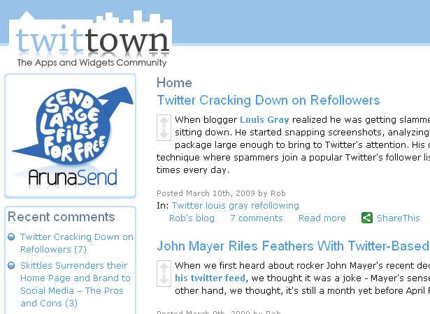 twittown