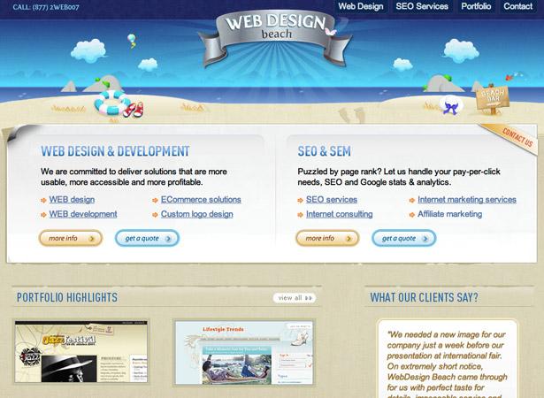 webdesignbeach