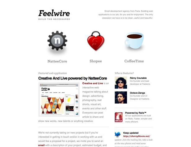 feelwire