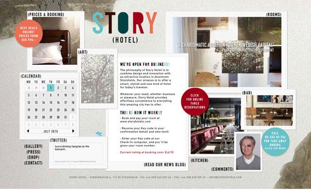storyhotel