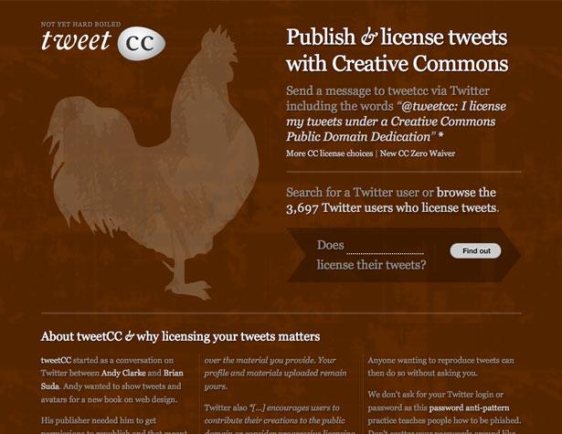 tweetcc