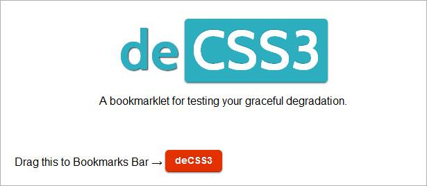 deCSS3