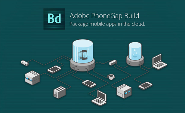 Adobe Edge PhoneGap Build