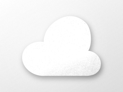 50 Beautiful Cloud Icons
