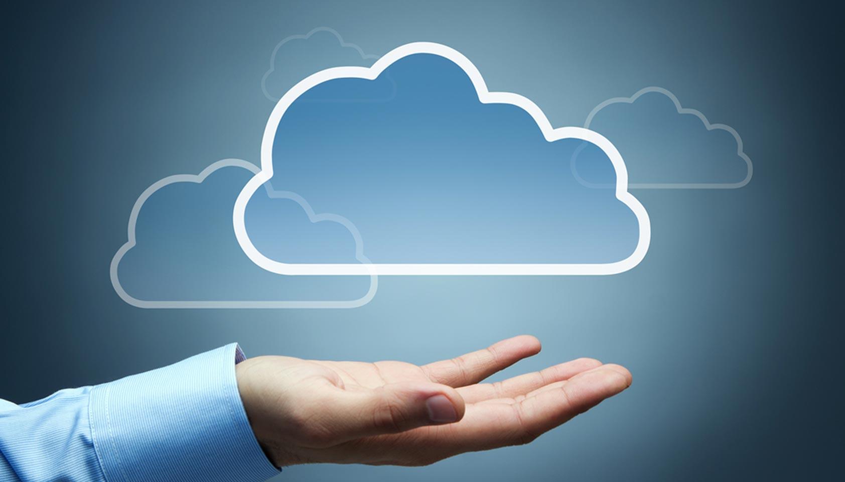 50+ beautiful cloud icons