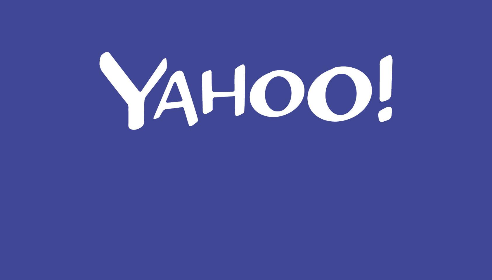 Yahoo considering rebranding?