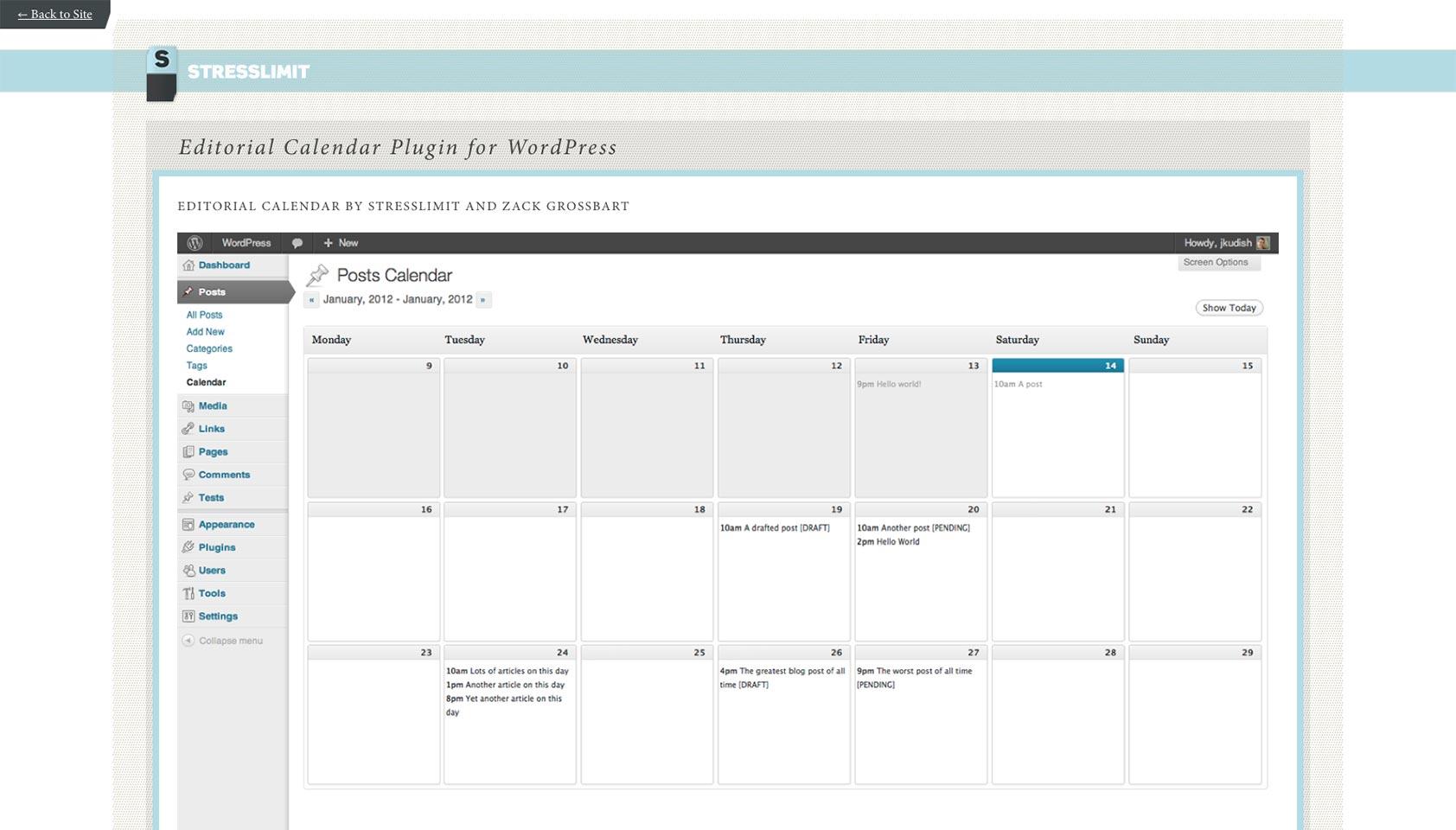 40+ essential WordPress plugins