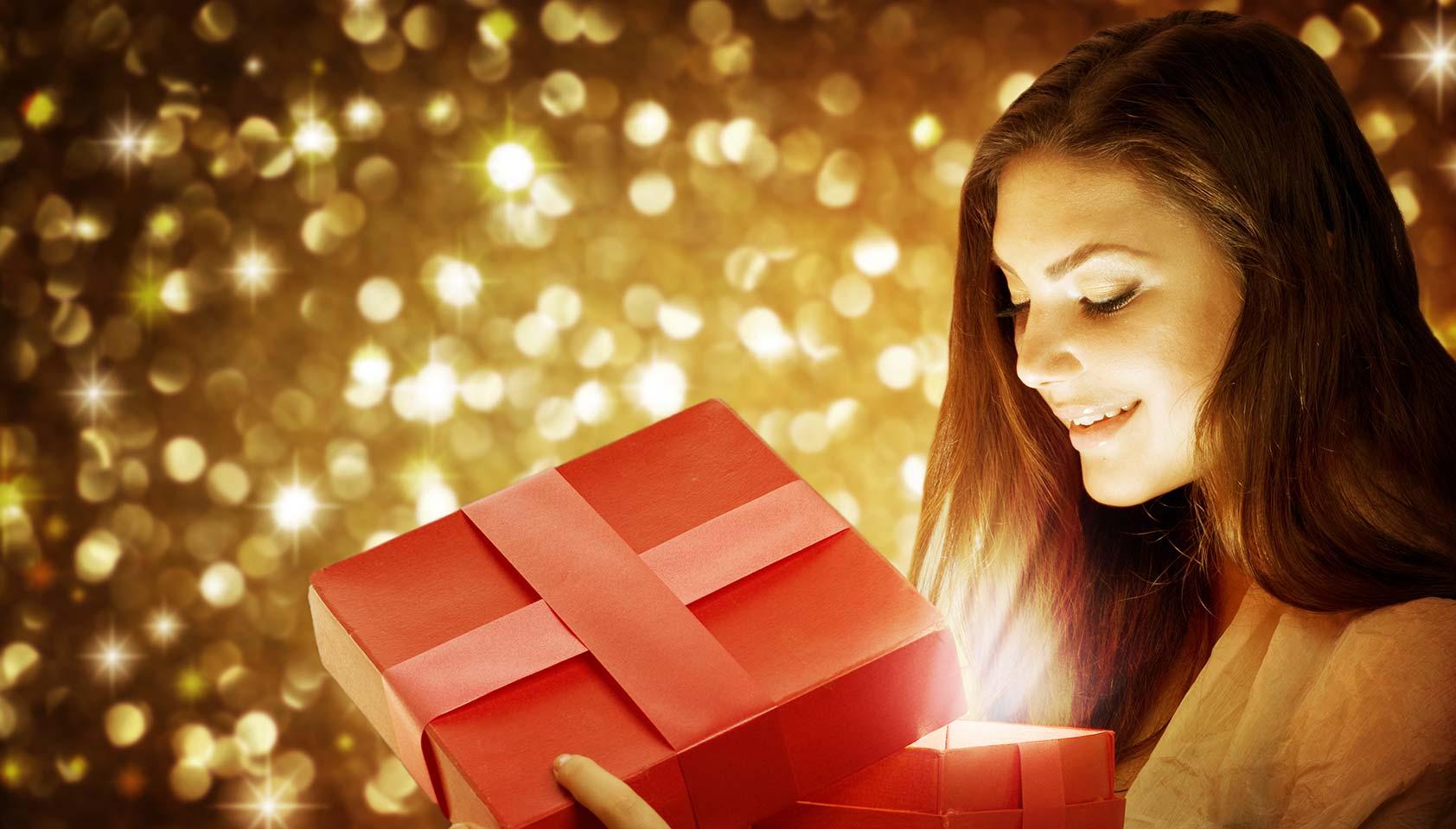 Как просить подарок у мужчины - Rakov 46