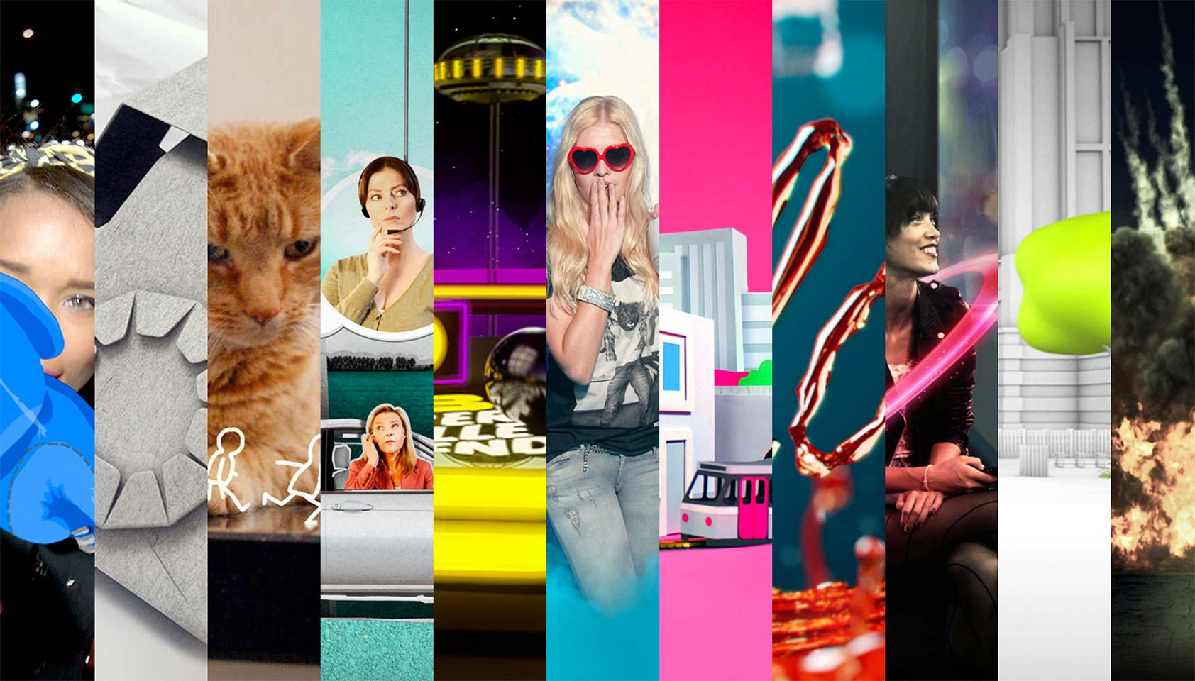 Express yourself: 25+ amazing portfolio sites