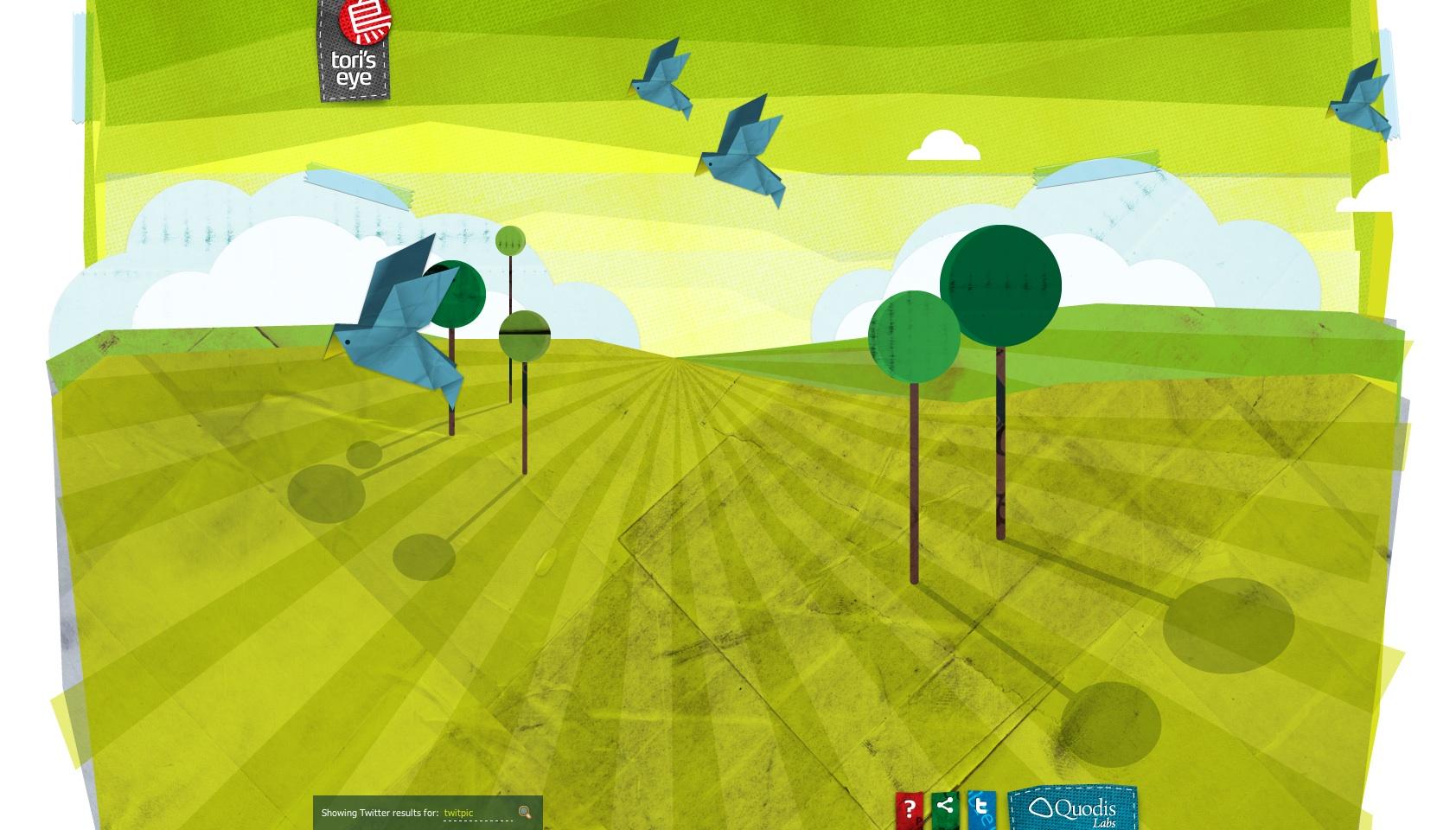 Trend alert: 20 animated website designs