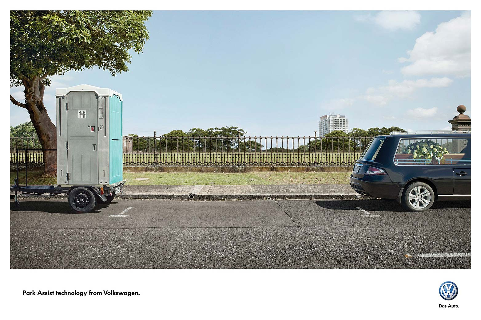 VW Portaloo