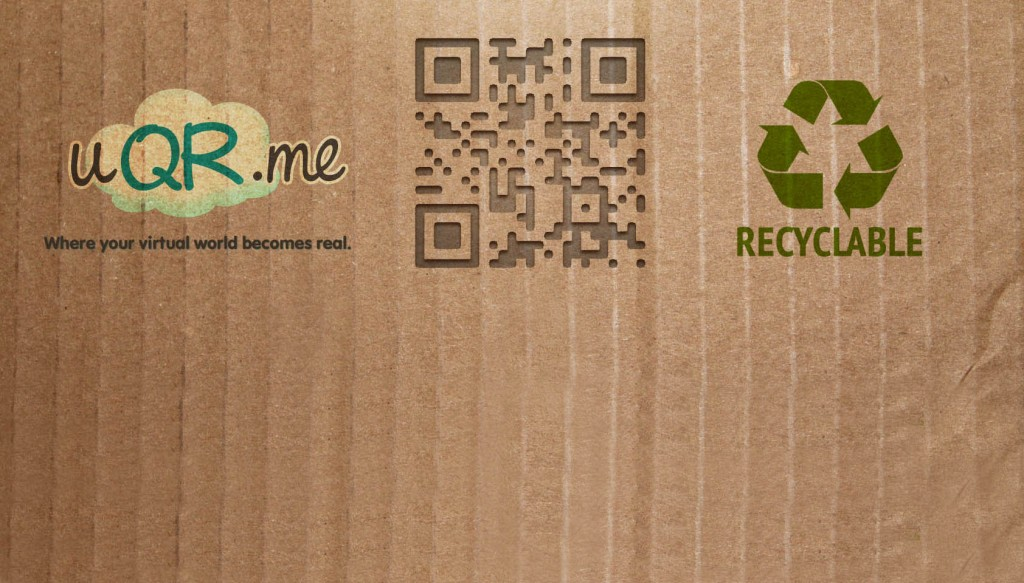 "QR codes turn ""dynamic"" 