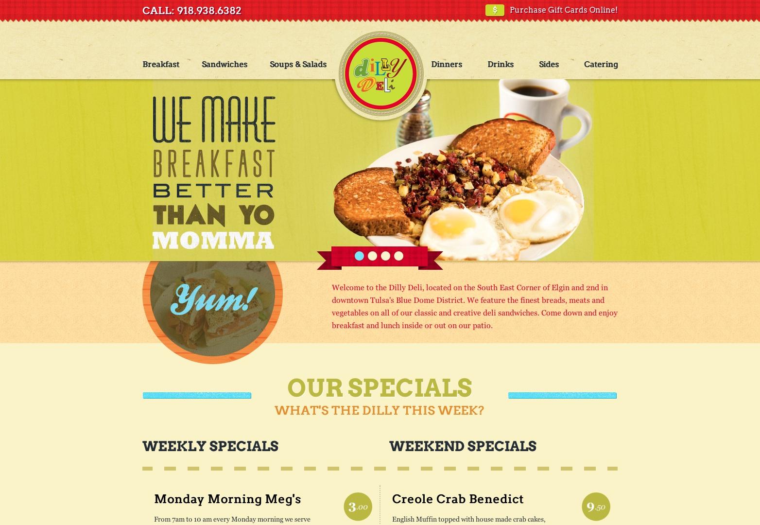 Bad Website Design Examples