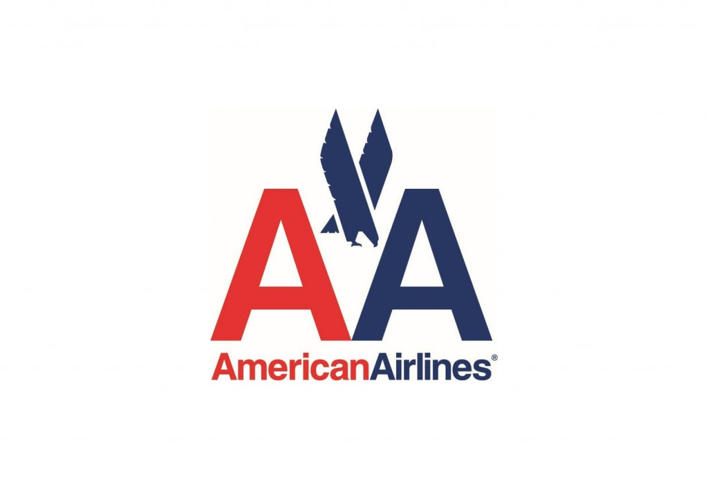 Talking About The New American Airlines Logo Webdesigner Depot