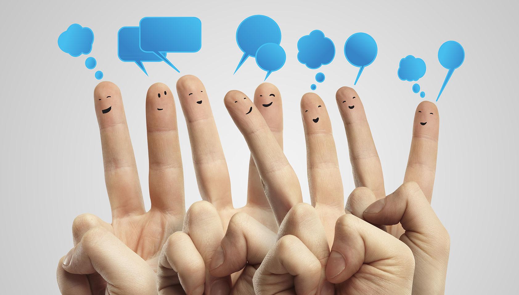 How to use social media B2B strategies