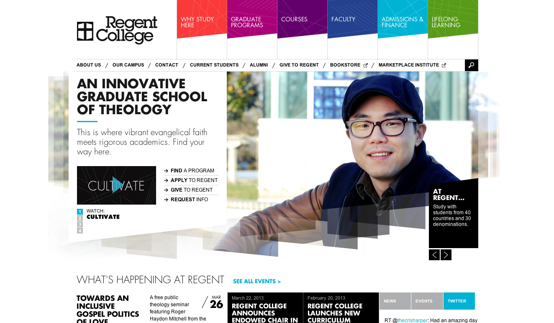 15 exceptional education sites | Webdesigner Depot