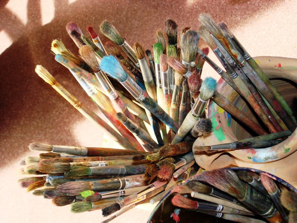 Free Photoshop Brushes from BrushLovers.com